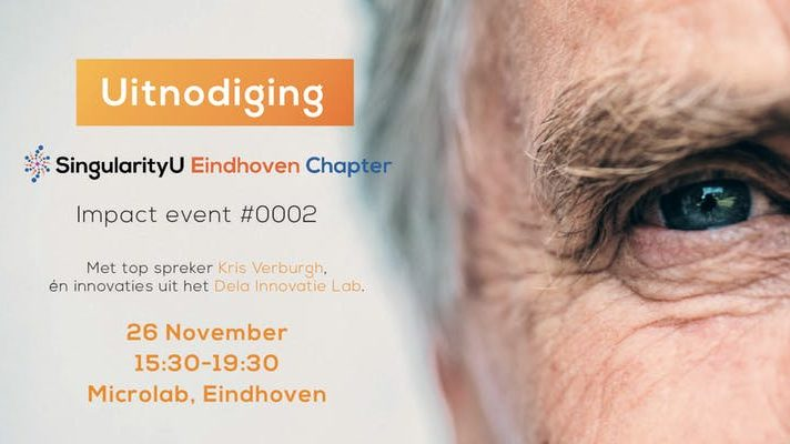 Community Eindhoven Impact Event #2