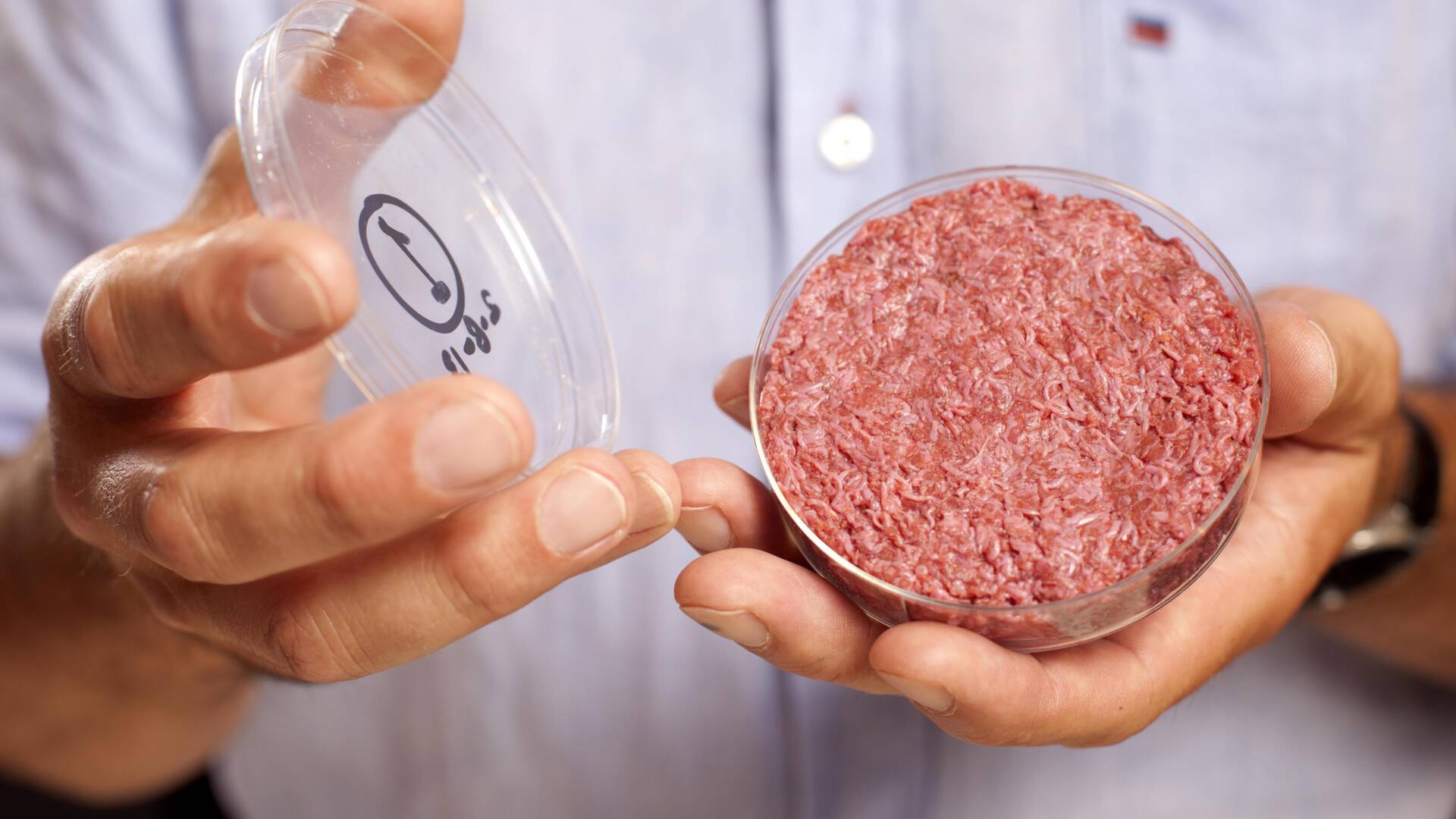 Cultured meat | Mark Post - University of Maastricht