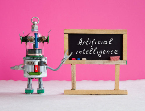 Artificial intelligence is more human than it seems. So who's behind it?